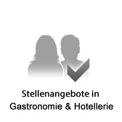 stellenangebote in gastronomie hotellerie. Black Bedroom Furniture Sets. Home Design Ideas